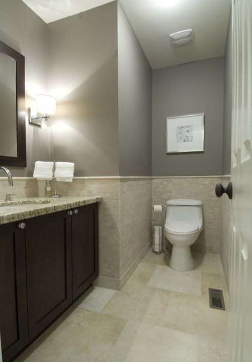 Travertine Tile Beige Tile Bathroom Bathroom Color Schemes Trendy Bathroom Tiles