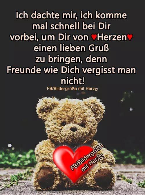 Pin Von Sabine Schimke Auf Freundschaft Freundschaft