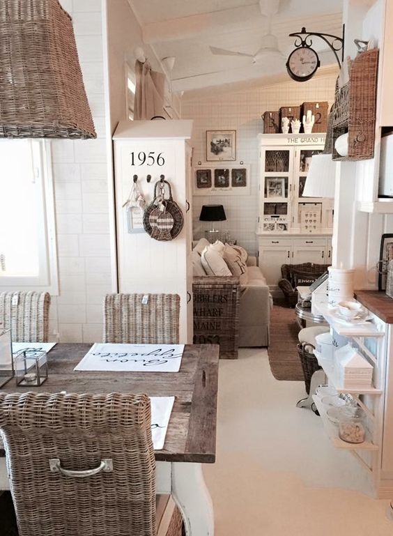 Keukeneiland Vintage : Riviera Maison Interieur Interior Design Pinterest