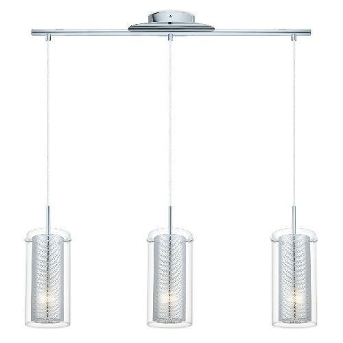Pinterest the world s catalog of ideas for Suspension multiple luminaire