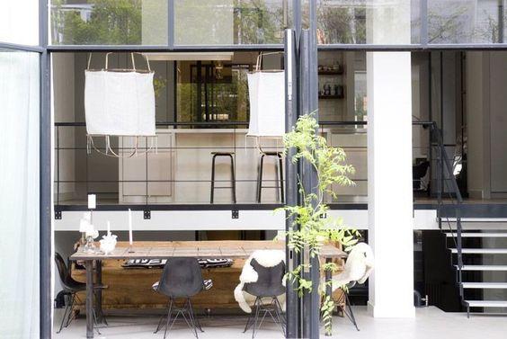 Lodder Keukens Kitchen in the Netherlands | Remodelista