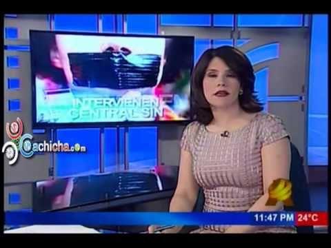 Intervienen central telefónica y amenazan al Grupo SIN @SIN24Horas @AliciaOrtegah @FernandoAHasbun #SINmiedo - Cachicha.com