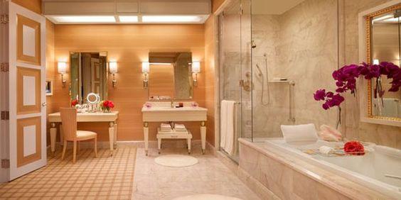 Top Bathrooms, Guide to Vegas | Vegas.com