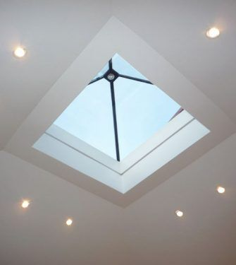 Fixed Piramid Rooflight Square Elongated And Octagonal Glazing Vision In 2020 Skylight Design Roof Light Roof Lantern
