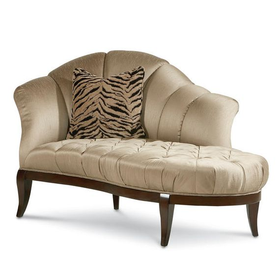 Schnadig Maxine Chaise 8100-089-A | Chaise Lounges ...