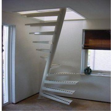 Olthaar ontwerpen principes 1m2 trap van e stairs - Trap ontwerpen ...