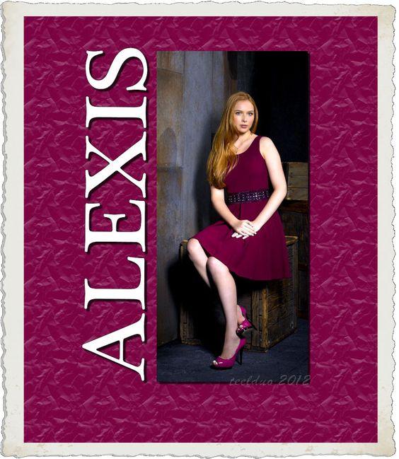 Alexis Castle