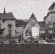 Le Touquet-Paris-Plage. C'est à quelques encablures de cette célèbre ville du Pas-de-Calais de la Ratte a été régénérée en 1965.