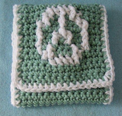 Donna s crochet designs blog of free patterns crochet one