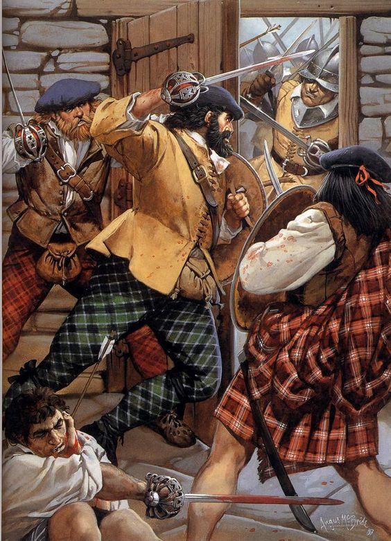 Historia  de el verdadero clan MacKenzie 11f5d5241b51f02e3d524395ed639913