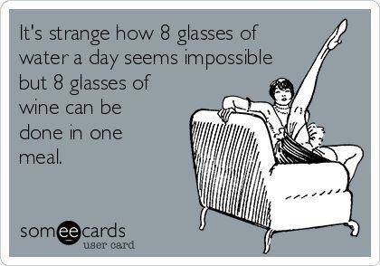 This e-card which sums up every wine mom's life. | The 23 Most Wine Mom Things That Have Ever Happened