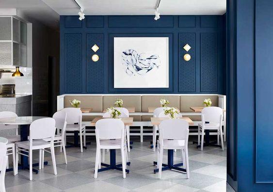 De diseño: Un café diseñado a la medida de Kate Middleton, duquesa de Cambridge - Foto 1