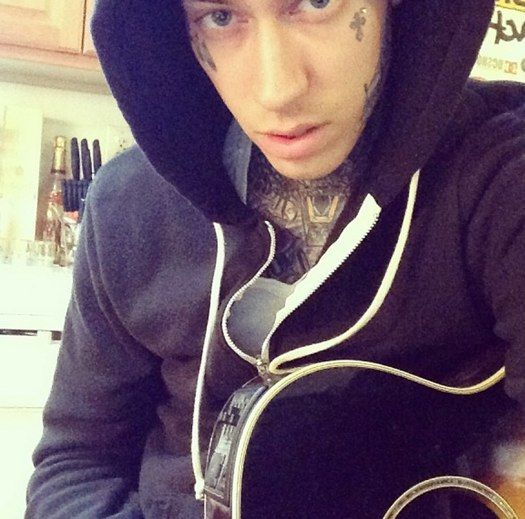 Trace Cyrus promises fans new music soon