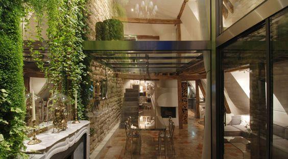 Apartment Place de la Madeleine in Paris