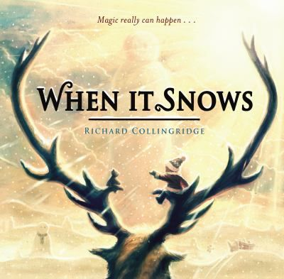 See When it snows in our library's catalogue.