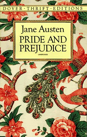 Image result for pride and prejudice cover