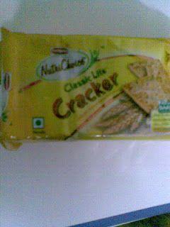 crackers  from britannia industries