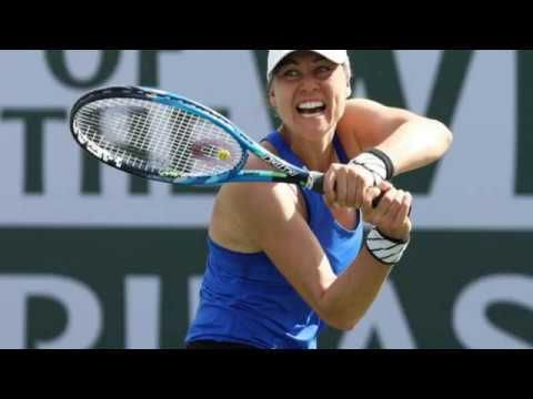Ons Jabeur Vs Vera Zvonareva Tennis Live Match Today Wta Bucharest 2 Tennis Live Live Matches Vera Zvonareva