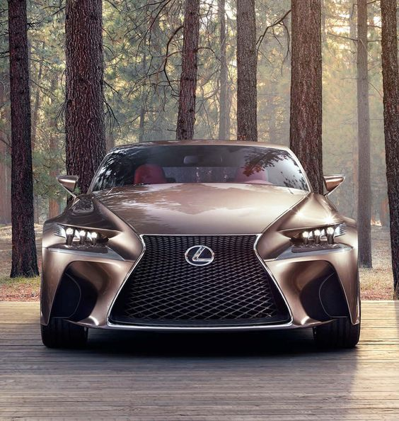 THE ONE | BEYOND BY LEXUS | LEXUS