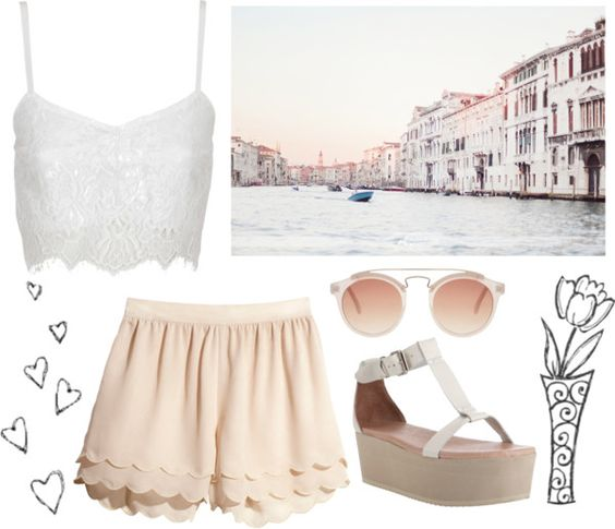 """""""simple"""" by paula-margarite ❤ liked on Polyvore"""
