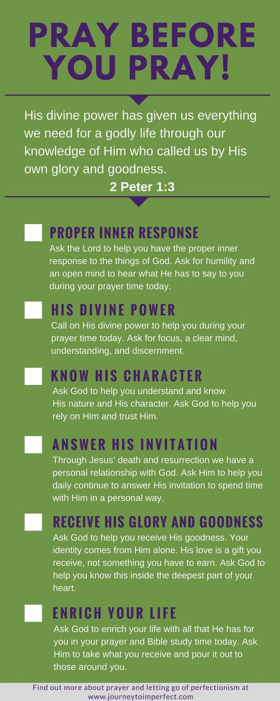 6 Powerful Verses to Pray over Your Relationships | Journey