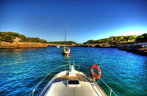 Baleares, España  www.turismoeuropeo.es