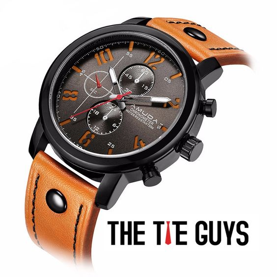 Looking for the branded luxury watches for mens, then Thetieguys is now offering the latest luxury watches at a reasonable price http://leatherbeltsformens.bravesites.com/