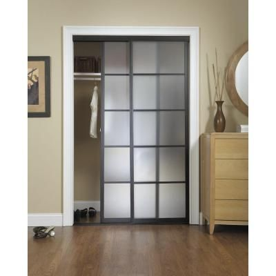 Though closet doors are not usually the first thing that comes up in your  mind when decorating your home