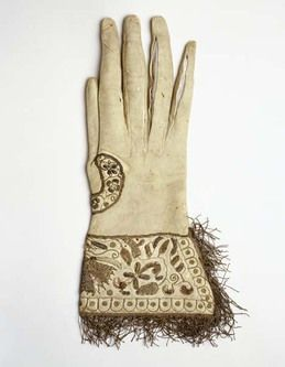 Glove | Museum of London