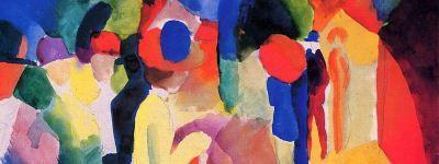 A-Level - Themen - Kunst-Goethe-Institut