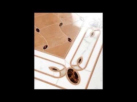 اشكال ارضيات رخام مودرن Les Formes Modernes De Sol En Marbre Gold Youtube Gold Necklace