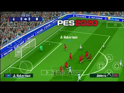 Pes 2020 Ppsspp Android Camera Ps4 Offline Best Graphics Youtube Download Free Movies Online Android Camera Free Pc Games Download