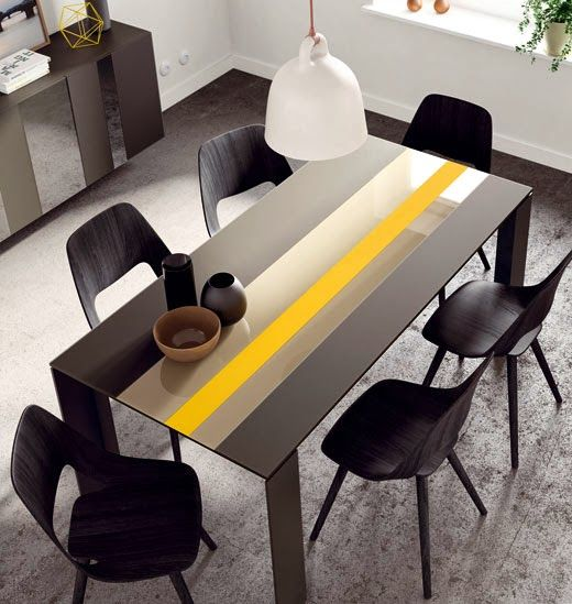 Muebles verge vive mesa tavole mesas de comedor - Vive muebles ...