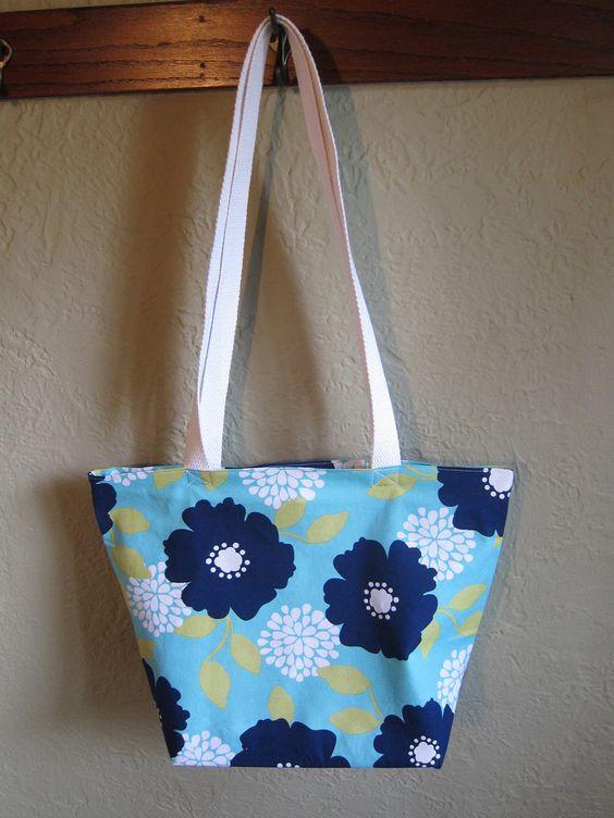 DIY: pillowcase tote bag & DIY: pillowcase tote bag | Crafts I\u0027ll do ... ONE DAY | Pinterest ... pillowsntoast.com
