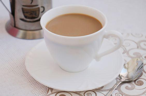 Масала чай, или чай с молоком и пряностями