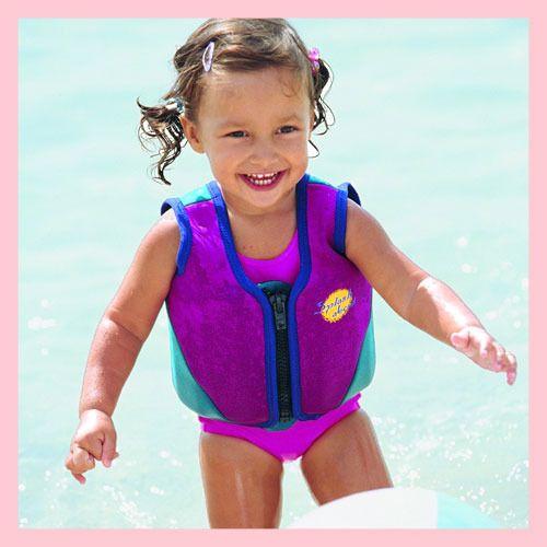 Giubbotto galleggiante che aiuta a nuotare (al mare e in piscina) - Bella Mamma - vendita on line prodotti per bambini, giochi, accessori, negozio compra online