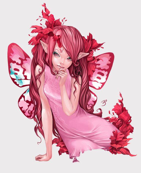 make me some cute ~ Anna Ignatieva