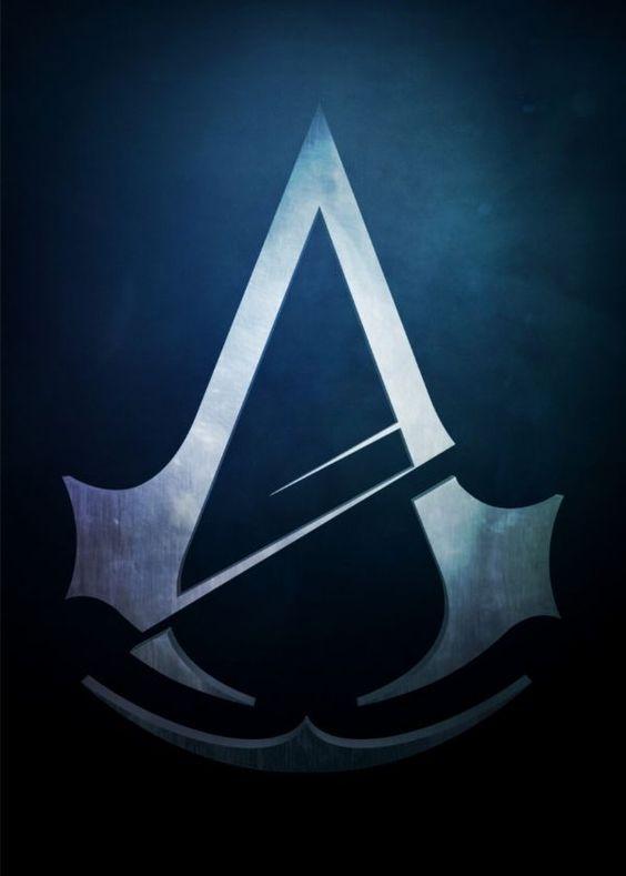 Assassin S Creed Game Emblems Unity Assassins Creed Logo Assassin S Creed Wallpaper Assassins Creed