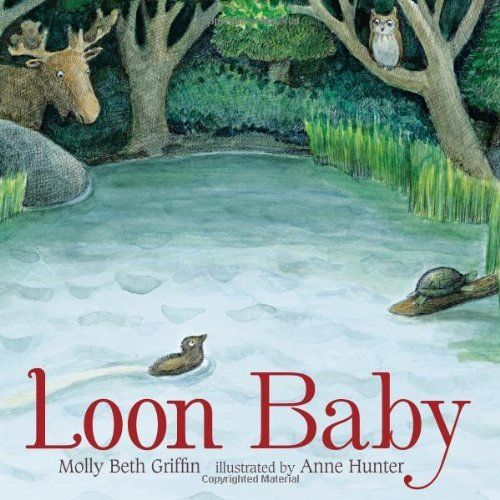 Loon Baby by Molly Beth Griffin. Save 27 Off!. $12.40. Author: Molly Beth Griffin. Reading level: Ages 4 and up. Publisher: Houghton Mifflin Books for Children; None edition (March 21, 2011). Publication: March 21, 2011
