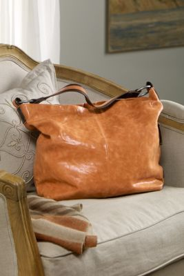 soft leather tan handbags