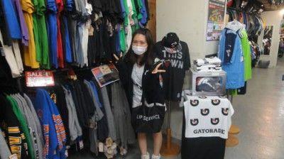 【新宿2号店】2014年5月11日お友達のプレゼントご購入していただきました。 プレゼント喜んでくれるといいですね☆またのお越しをお待ちしております。