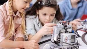 niños stem - Buscar con Google