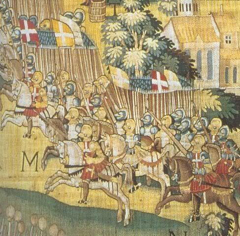 the french wars of religion Religious conflict and civil war in france c 1560-1600 (hi388.