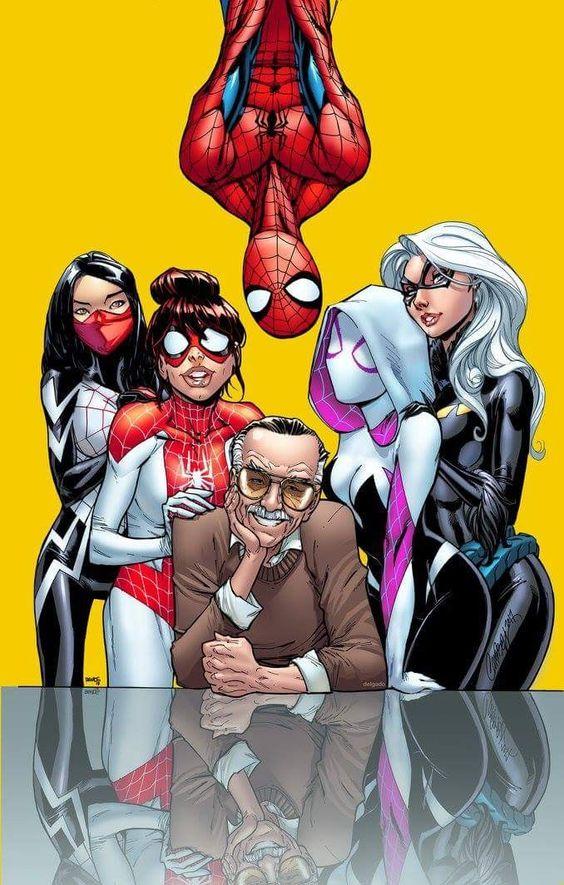 Galeria de Arte (6): Marvel, DC Comics, etc. - Página 27 12039dd5a6d66cd81734b11ed9d9f6c4