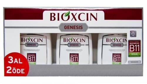 Bioxcin Genesis Sampuan 3 Al 2 Ode Kuru Normal Kuru Normal
