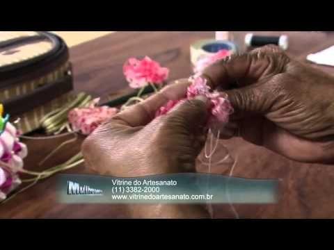 ▶ Mulher.com 16/07/2013 Enedina Barbosa - Cravo de fita melodia Parte 1/2 - YouTube