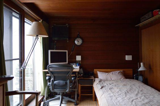 石津 祥介さん 『ライフスタイルの変化とともに住み継がれてきた 日本版ケース・スタディ・ハウス 』 / INTERVIEWS / LIFECYCLING…