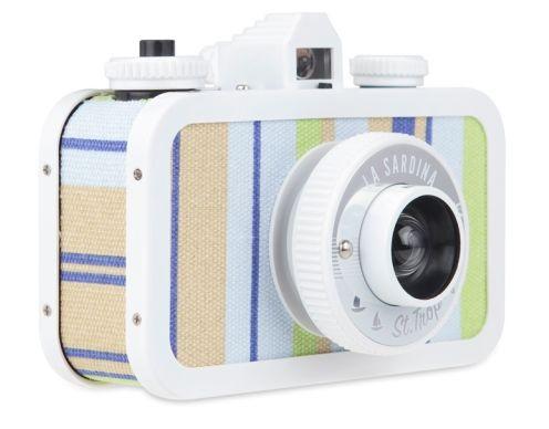 Lomography chic: La Sardina Camera