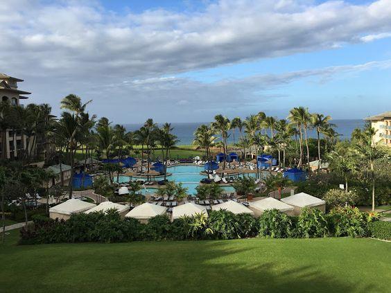 TASTE OF HAWAII: 2016 HYUNDAI TOURNAMENT OF CHAMPIONS - KAPALUA, MA...