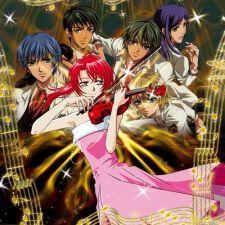 Cung Đàn Vàng – La Corda D'Oro: Primo Passo